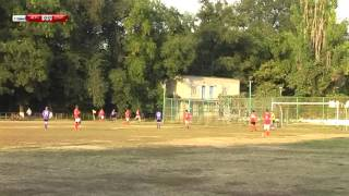 ДЮФК Черноморец 0:0 ДЮФК Спартак (1 тайм)