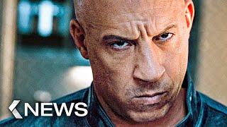 Fast & Furious 10, Lilo und Stitch Live Action, Silent Hill... KinoCheck News