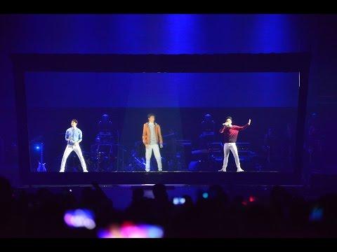 ซ่าส์...(สั่นๆ) เซอร์ไพร์ Big D2B มาร่วมร้องด้วย : คิดถึง D2B LIVE Concert 2014 : Thai2Music