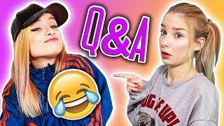 CZY SIOSTRY SĄ PRAWDZIWE ?! Q&A