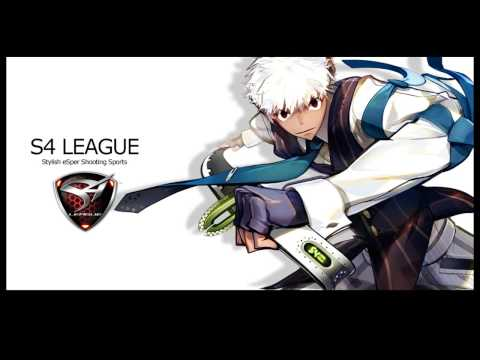 S4 League Soundtrack - SuperSonic