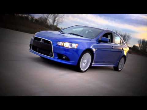 2010 Mitsubishi Lancer Sportback Review - FLDetours