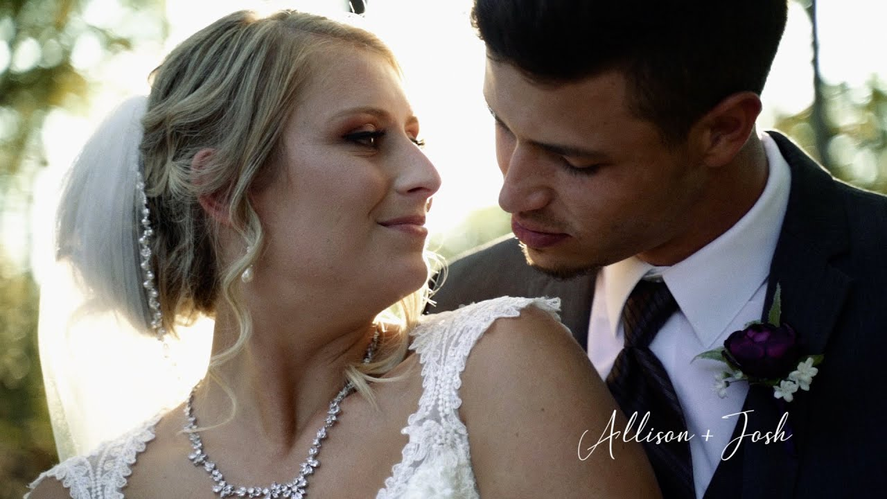 Weddings by Bellavision Videography