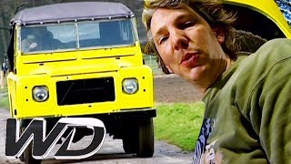 How To Convert Your Car To LPG (Liquefied Petroleum Gas) | Wheeler Dealers
