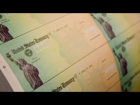 Virus Relief Passes Congress in Massive Federal Funding Bill