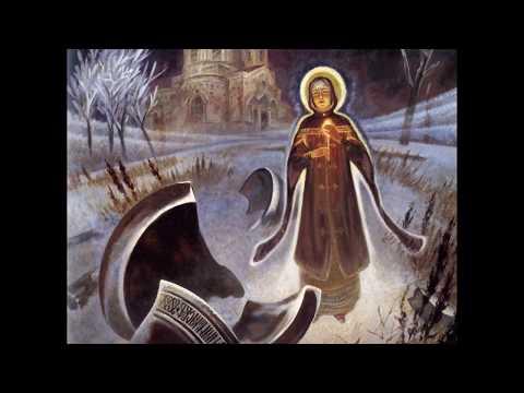 Славянская живопись. Борис Ольшанский. 1080 (HD)