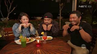 Mengulik makanan dan jajanan khas di berbagai daerah indonesia bersama peppy. punya rekomendasi tempat kuliner yang catchy enak banget buat datengin? ...