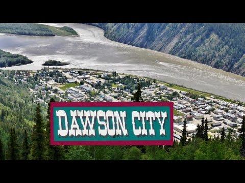 ALASKA3 Dawson City