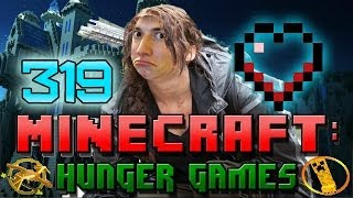 Minecraft: Hunger Games w/Mitch! Game 319 - WHAAAAAAAAAT?!