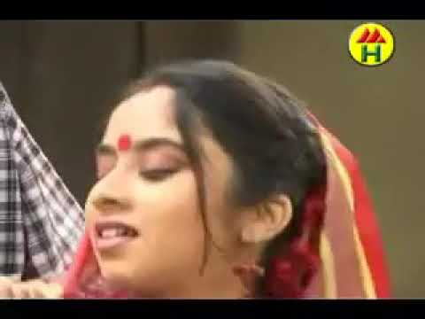 Ebarer pujate lal sari nebo (Dj version)