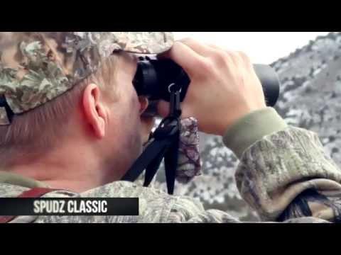 Spudz Microfiber Lens Cloths