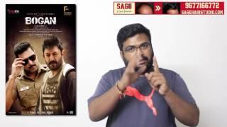 Bogan review by prashanth