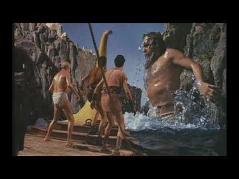 Jason and the Argonauts is listed (or ranked) 19 on the list The Best Monster Movies