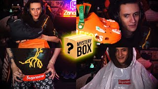 1000€ SU UNA HYPE MISTERY BOX! [UNBOXING]