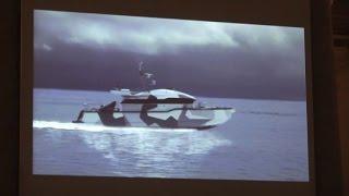 Nautica, il Gruppo Ferretti entra nel settore Sicurezza e Difesa