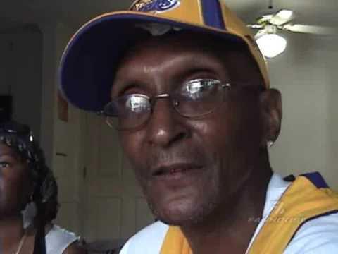 Joe Odom lamar odom father Talks About His Son Lamar - esnews basketball