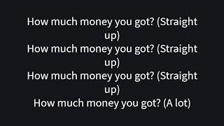21 Savage - a lot ft. J. Cole Lyrics