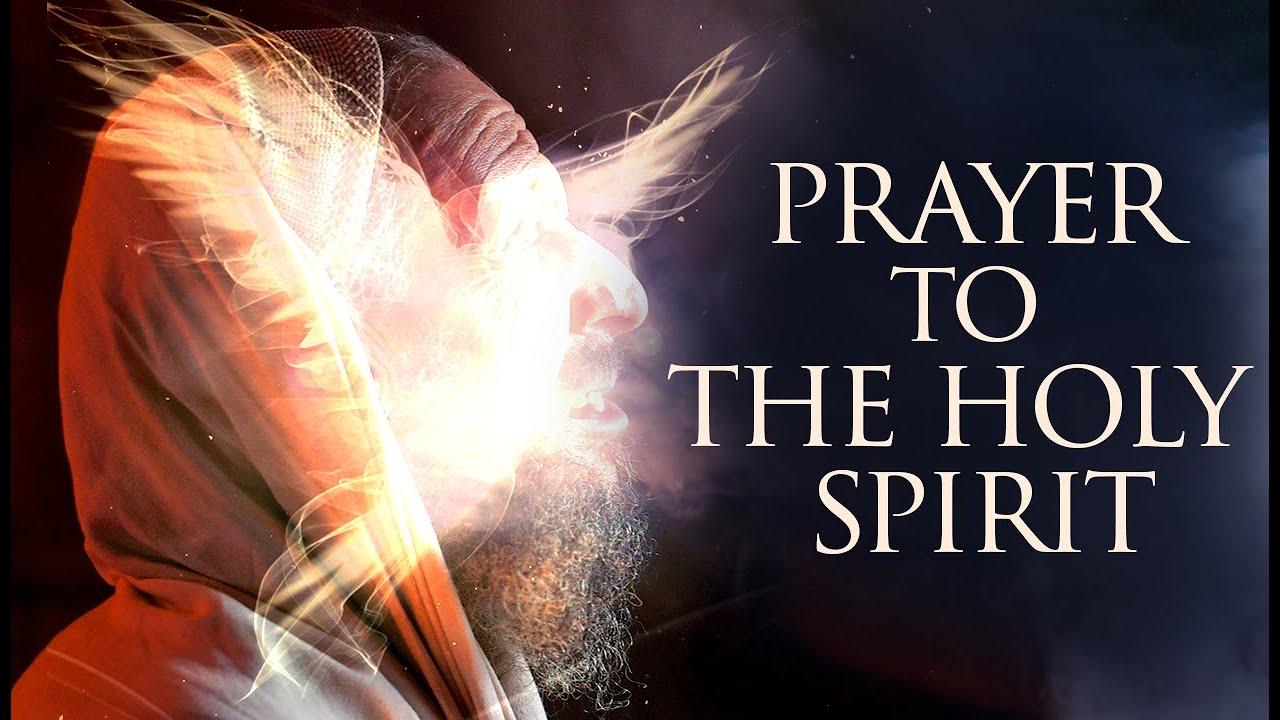 ? Powerful Prayer to the Holy Spirit ? (1 Hour Inspired Prayers)