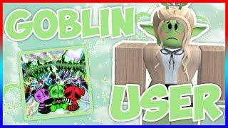 Roblox Goblin Users