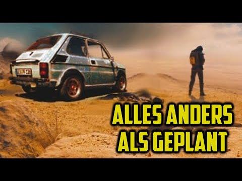 Und plötzlich kommt alles anders | Fiat 126 Zwischenstand