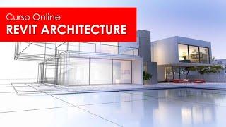 CURSO REVIT ESTRUCTURAS | Diseñar estructuras con la metodología BIM (Building Information Modeling)