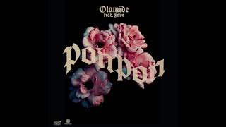 Olamide - PonPon Audio ft Fave