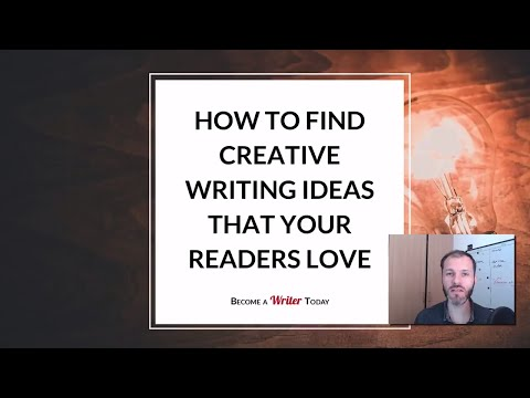 how-to-find-great-creative-writing-ideas