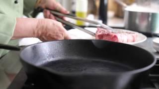 How To Make Ribeye Steak Sandwiches : Heart, Delicious Recipes