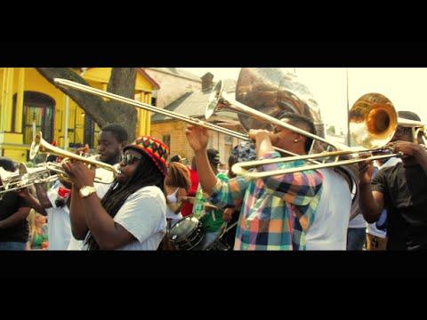 Da Truth Brass Band - Super Sunday 2015