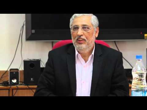 Message from Anil Sahasrabudhe (Chairman, AICTE)
