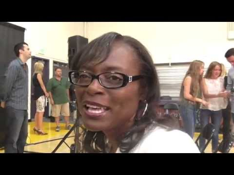 Los Angeles Lakers: Julius Randle's mother Carolyn Kyles interview
