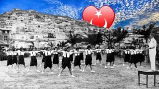 Cappadocia Lerin Nevşehiri ve Uçhisarlı Başaran  1937
