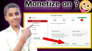 Monetize on, good news, Amrit vlog star, AMRIT VLOG STAR, Amrit kumar ray,