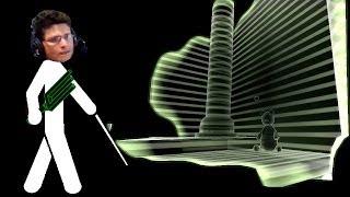 Devils Tuning Fork: Usando um diapasão contra o demônio da escuridão do coma