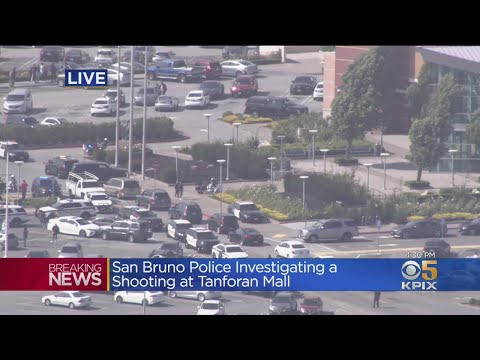 REPORTED TANFORAN MALL SHOOTING: Store Owner Describes