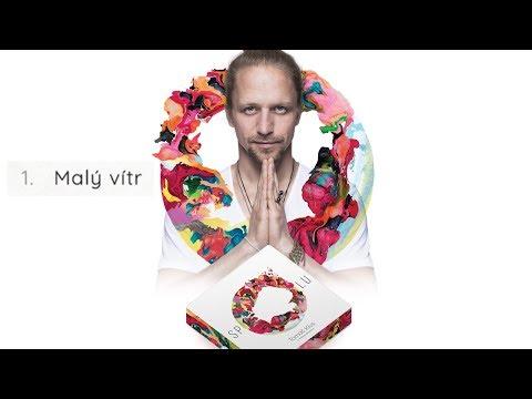 Tomáš Klus - Malý vítr oficiální audio z alba Spolu