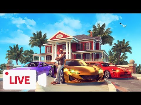 OFFICIAL MANSION UPDATE LIVESTREAM | Gangstar New Orleans