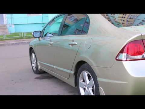 Что творится на рыке Б/У авто в Москве. Покупка цивика с пробегом