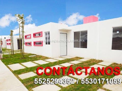 Casas Infonavit Pachuca : Casas de interes social en pachuca de metros con infonavit