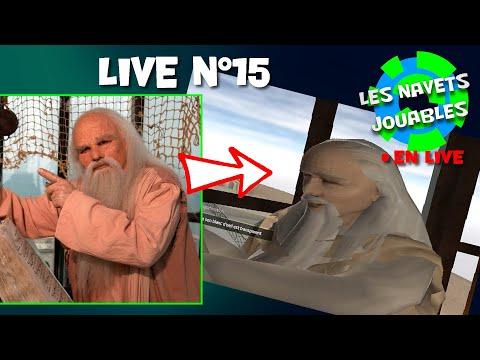 Live n°15 - Adaptations de jeux TV en JV