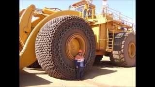 Algumas das maiores Máquinas do mundo (imagens) thumbnail