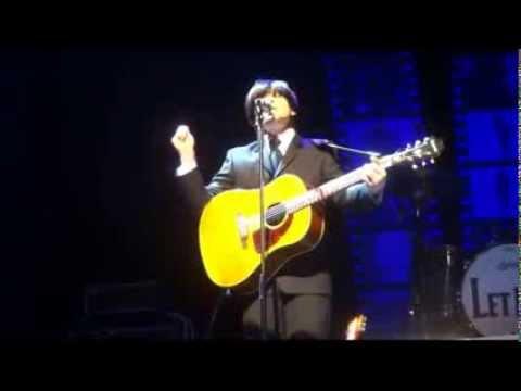 Peter John Jackson - Paul McCartney