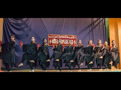 Shiv Tandav/ Bolo Har Har | DANCE PERFORMANCE (Danspire Choreography)