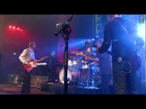 """FRANCIS ROSSI (STATUS QUO) """"Sleeping On The Job"""" - Live At St Luke's London (HD)"""