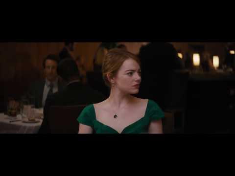 La La Land - Mia's Late for the Date (Scene)