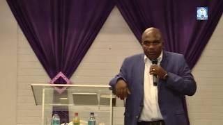 Zimbabwe Prophecy ~ Pray for Leviathan & Wakatu