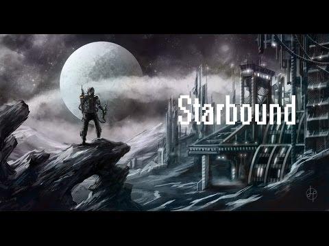 moon base starbound - photo #11