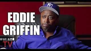 Eddie Griffin Shares Personal Experiences with Racism In Hollywood