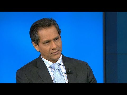 Sourabh Gupta discusses Wang Yi's visit to India