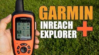 Garmin Inreach Explorer Plus Review